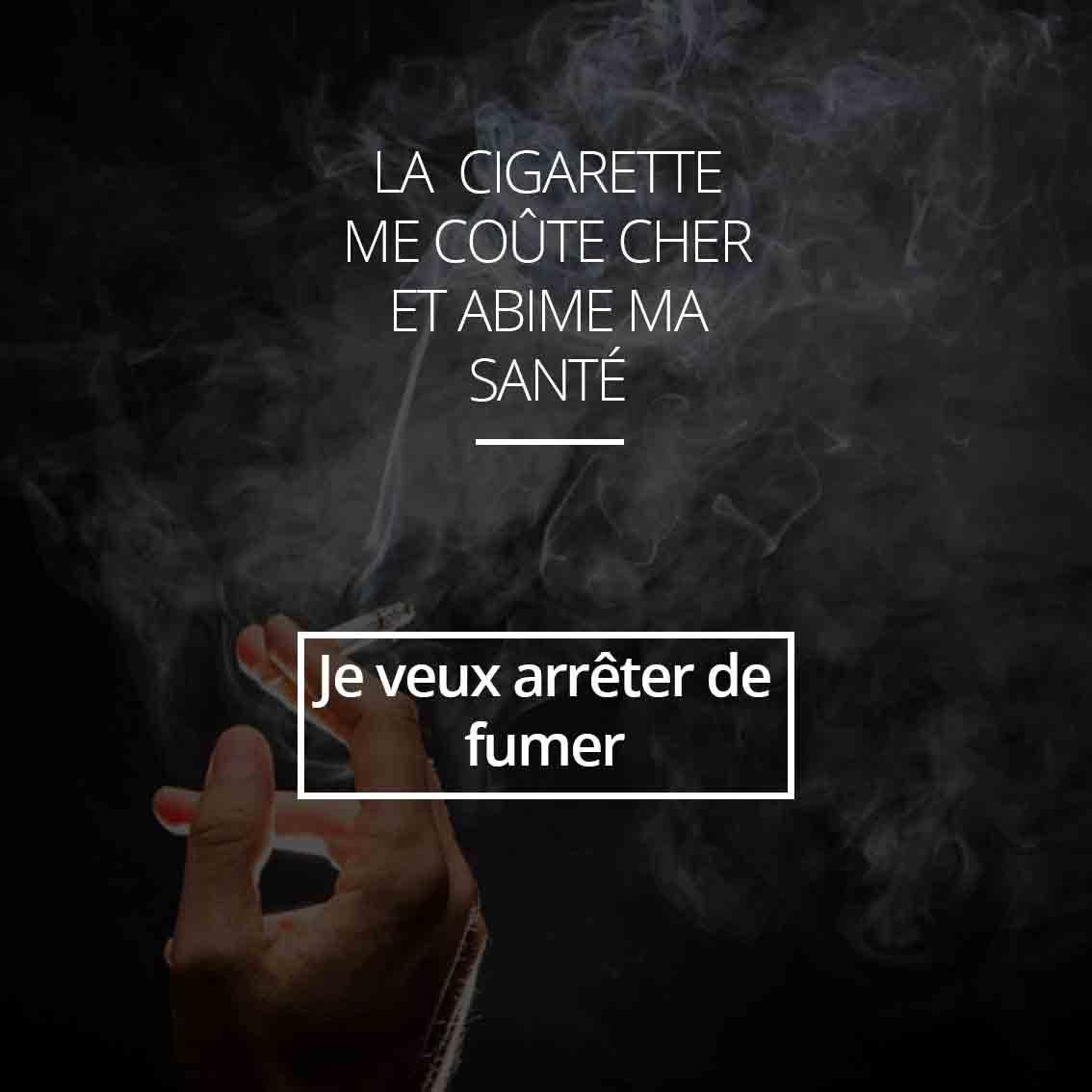 hypnose arrêt du tabac